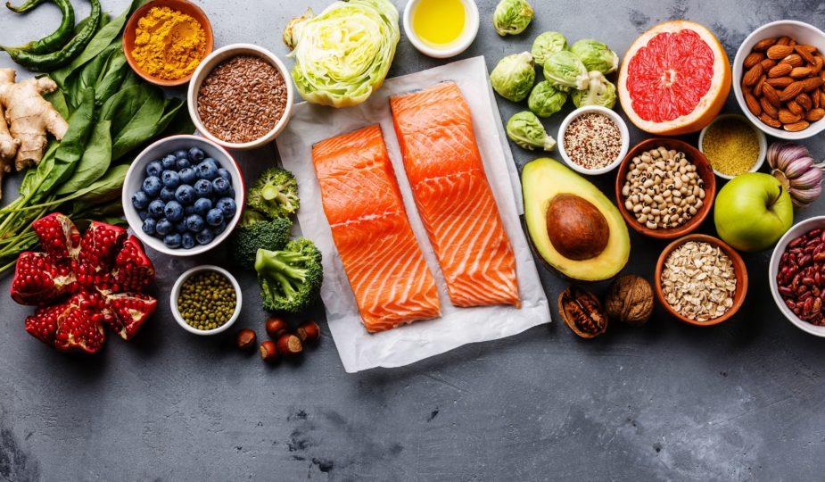 les antioxydants les plus puissants