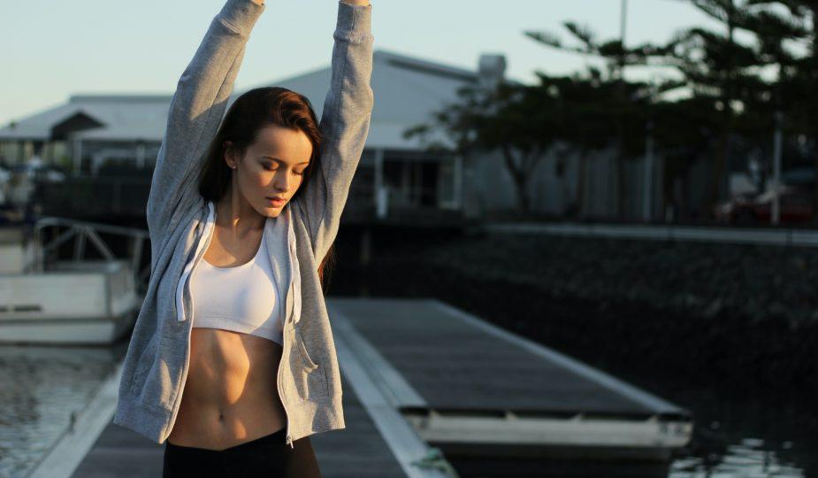 marche ràpide vitesse et perte de poids