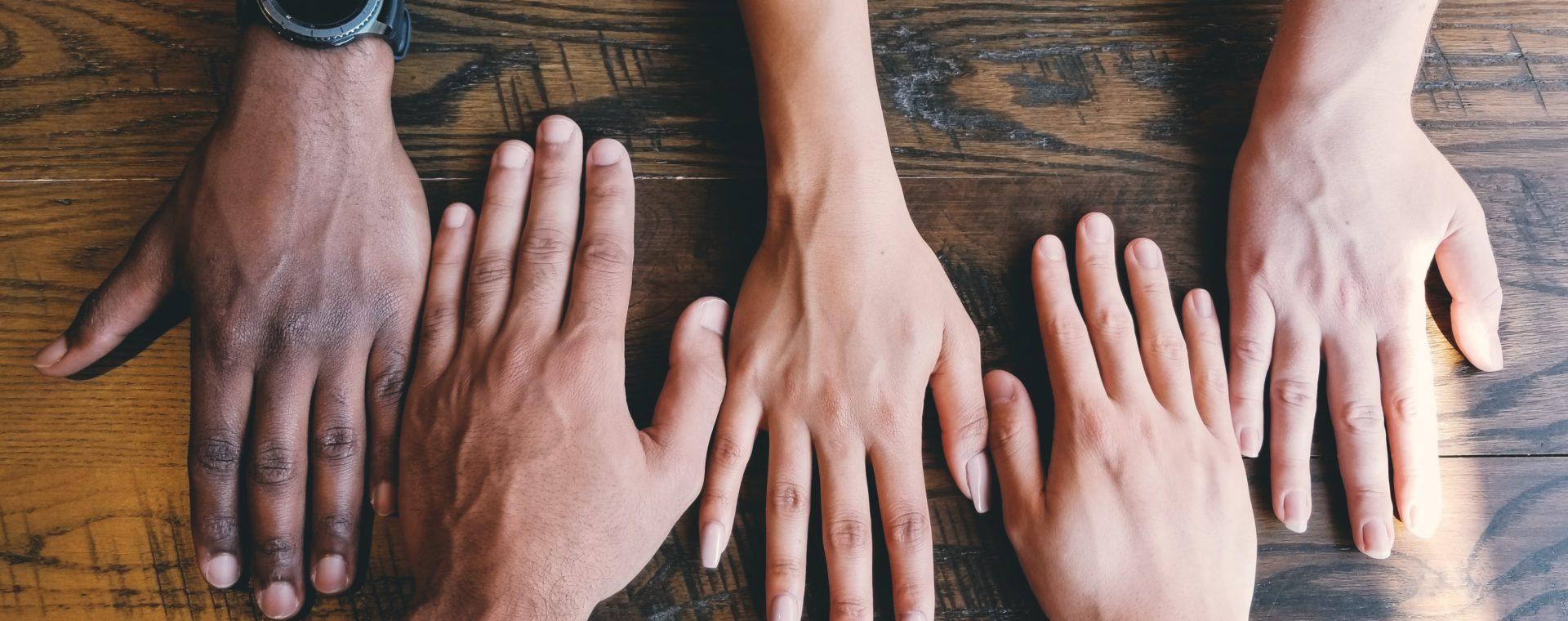 le vieillissement des mains, que faire ?