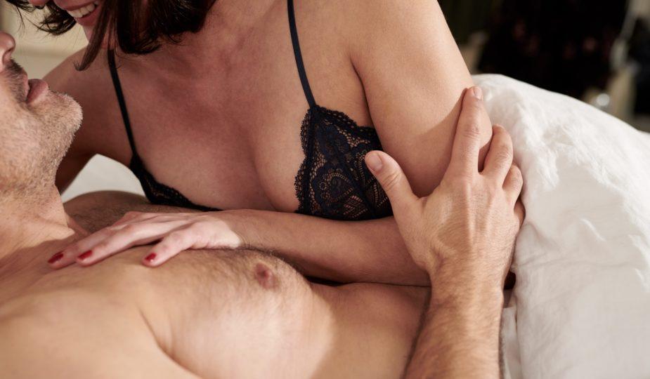 relations sexuelles : prenez le pouvoir