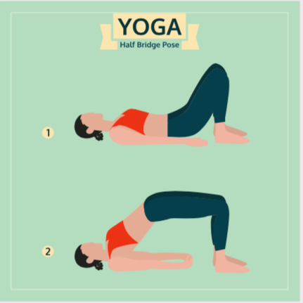 kundalini yoga position