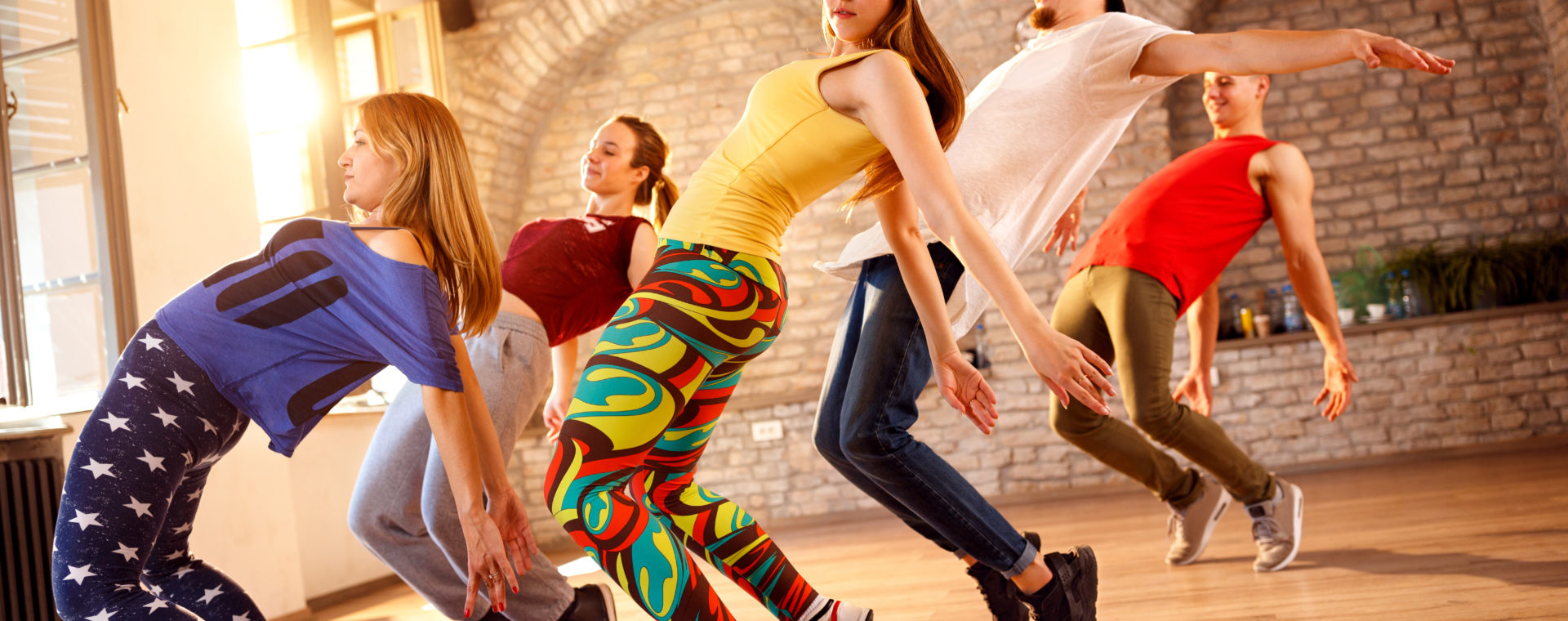 le gaga dance, quelle est cette danse inspirante et décomplexante